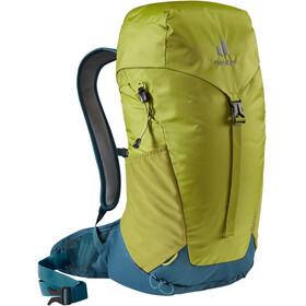 deuter AC Lite 24 Backpack, verde/azul